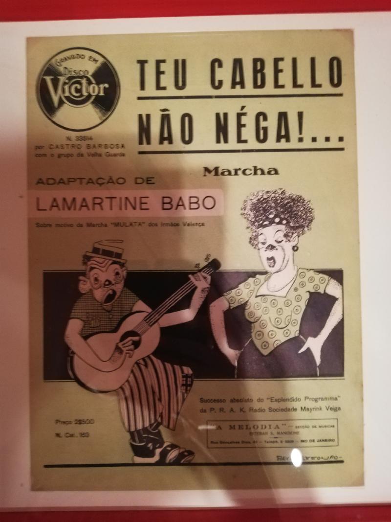 O Rio do Samba – Resistência e Reinvenção