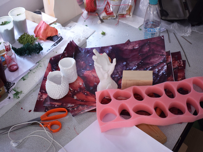 Atelier Toon Fibbe