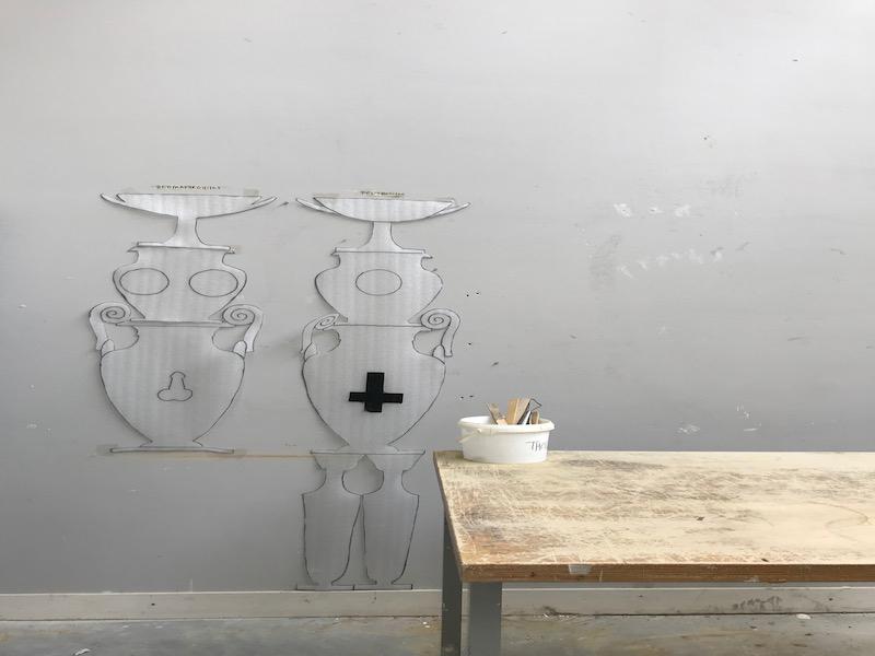 Atelier Samantha Thole