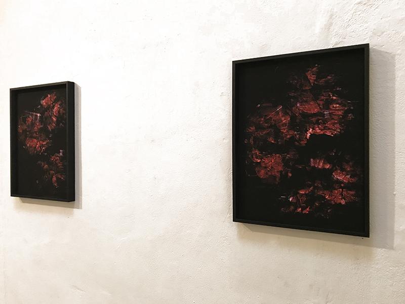 Zenith & Nadir van Judit Hettema @ De Nieuwe Gang