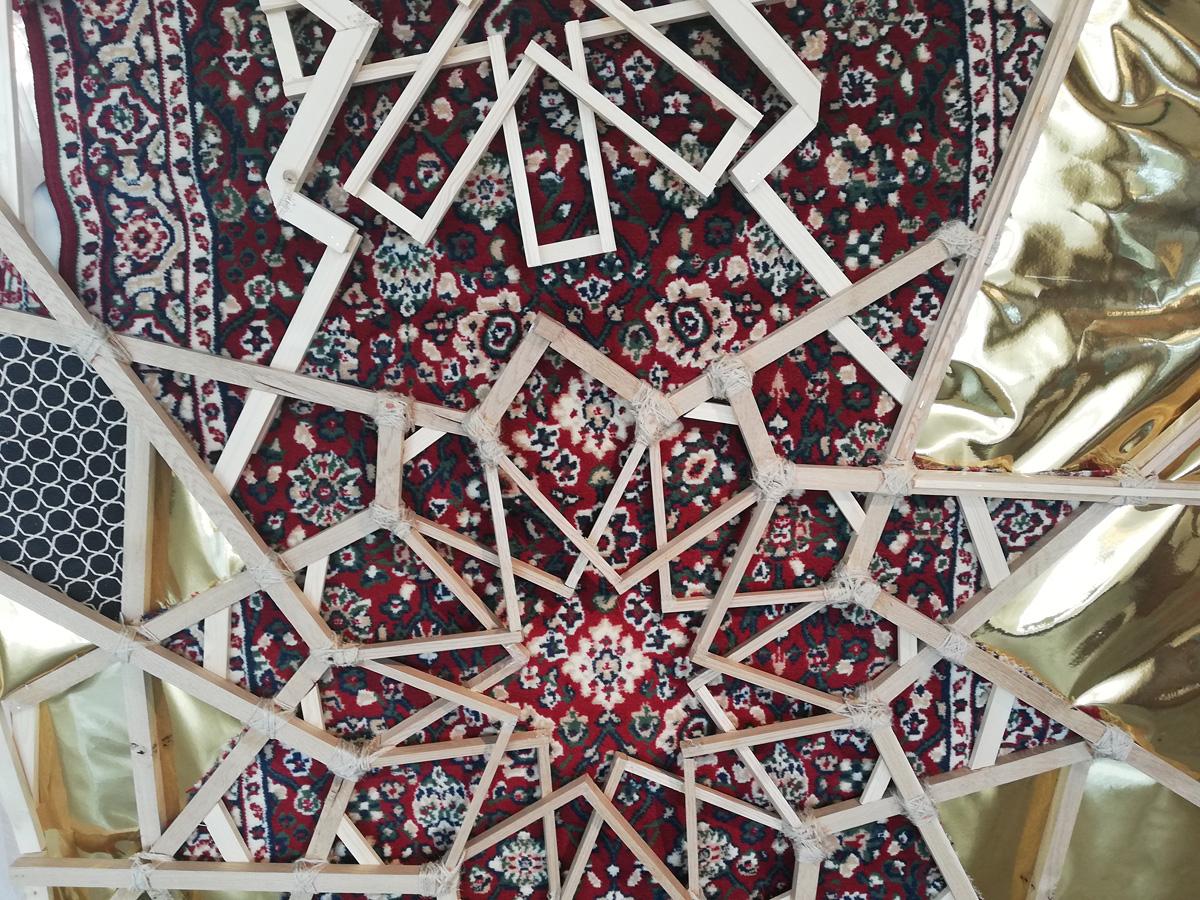 CBK Zuidoost – Pop Up Mosque