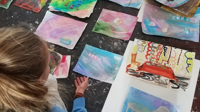 Atelier Martyna Kielesińska