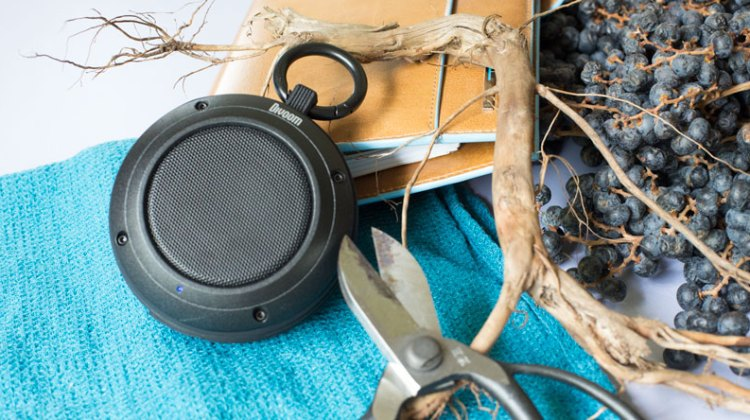 Speaker review: Divoom Voombox Travel