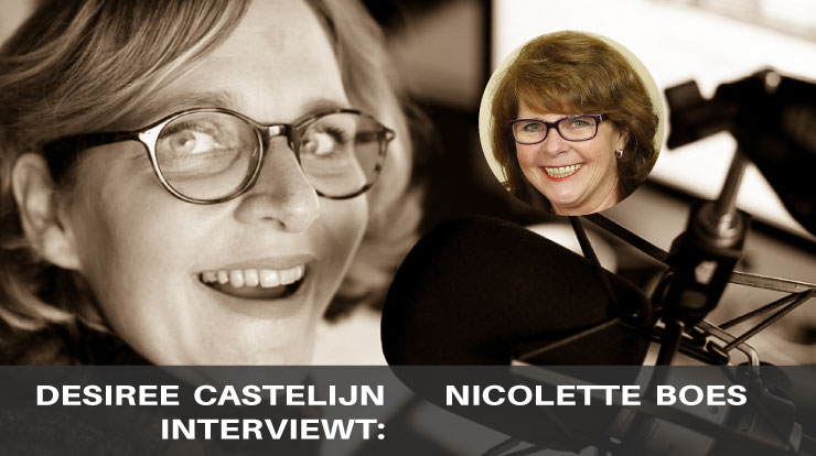010 – Multi Level Marketing: Nicolette Boes over hoe het werkt