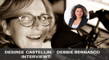 Trendbubbles Pddcast interview met Debbie Bernasco over LoveBrands | Trendbubbles.nl