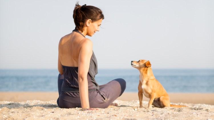 028 – 'Een baby in mijn hoofd': over yoga en een kinderwens met  Ellen van der Valk (deel 1)