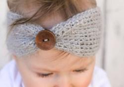 Baby Headband Crochet Pattern Free Crochet Headband Pattern Ba Adult Sizes