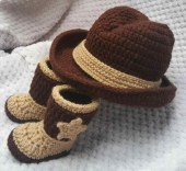 Crochet Baby Cowboy Hat And Boots Pattern Free And Boots Crochet Pattern Free For American Girl Dolls U Their Girls