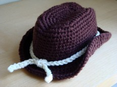 Crochet Baby Cowboy Hat And Boots Pattern Free Free Crochet Pattern For Ba Cowboy Boots And Hat Mount Mercy