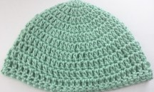 Crochet Baby Hats Patterns How To Crochet A Ba Hat Step Step
