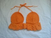 Crochet Bikini Top Pattern Crochet Patterns Crochet Bikini Top Pattern
