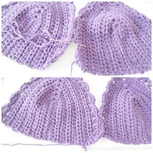 Crochet Bikini Top Pattern Summer Vibes Bikini Top Free Crochet Pattern