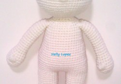 Crochet Doll Patterns A Blog About Patterns For Making Crocheted Doll Doll Clothing And