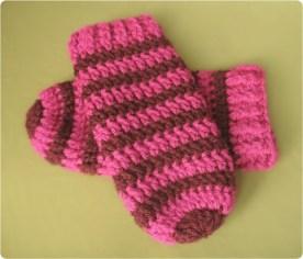 Crochet Mitten Patterns Free Crochet Patterns Mittens Design Patterns