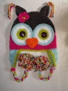 Crochet Owl Hat Pattern Crochet Ba Girl Owl Hat Pattern Pakbit For