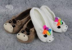 Crochet Shark Slippers Pattern Free Crochet Pattern For Crocodile Stitch Slippers Elegant Unicorn