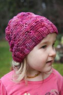 Crochet Slouchy Hat Pattern Slouch Pinterest Rhpinterestcom The Crochet Slouchy Hat Pattern For