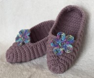 Crochet Sneaker Pattern 10 Free Patterns For Crochet Slippers