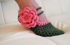 Crochet Sneaker Pattern Crochet Converse Slippers Free Pattern