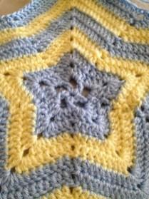 Crochet Star Afghan Pattern New Diy Crochet Ba Boy Blanket Fromy Love Design