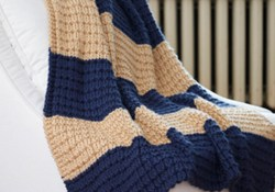 Easy Crochet Afghan Patterns Easy Breezy Afghan Joann