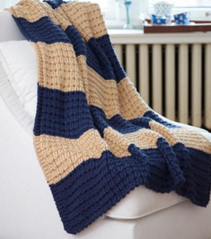 Easy Crochet Afghan Patterns Easy Breezy Afghan Joann