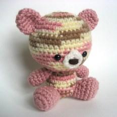 Easy Crochet Teddy Bear Pattern 10 Teddy Bear Knitting Patterns The Funky Stitch