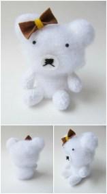 Easy Crochet Teddy Bear Pattern 50 Free Crochet Teddy Bear Patterns Diy Crafts