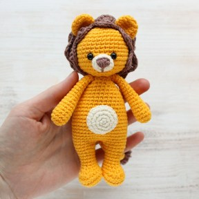 Free Crochet Animal Patterns Capturing Crochet Amigurumi Patterns Crochet And Knitting Patterns