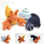 Free Crochet Animal Patterns Free Crochet Amigurumi Crab Pattern Unique Crochet Halloween Devil