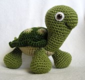 Free Crochet Animal Patterns Free Crochet Animal Patterns Turtle Pattern Ba Blanket Litlestuff