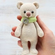 Free Crochet Animal Patterns Make Toys With Free Amigurumi Patterns Thefashiontamer