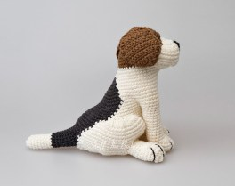 Free Crochet Animal Patterns Stuff The Body Advanced Amigurumi Patterns