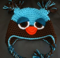 Owl Hat Crochet Pattern The Original Not Another Owl Hat Oombawka Design Crochet