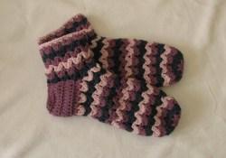 Shark Socks Crochet Pattern 30 Creative Crochet Sock Patterns Patterns Hub