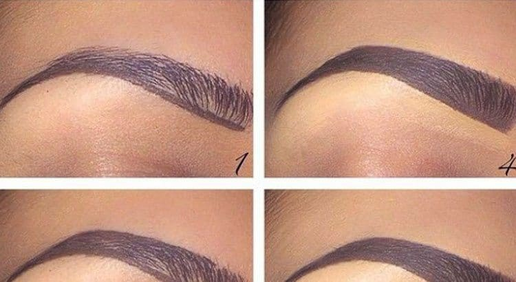 Now You Dont Need Threading To Get The Perfect Eyebrows Trend