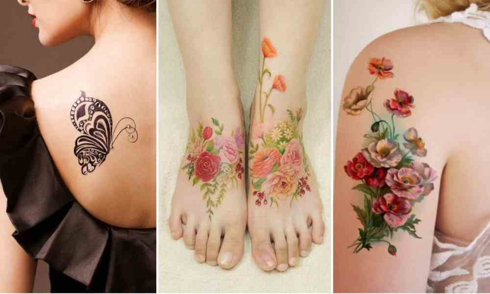 Different ways to remove permanent tattoos trend crown for Ways to remove tattoos