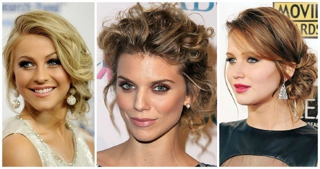 12 Easy Bun Hairstyles Which can be Done Under 5 Minutes