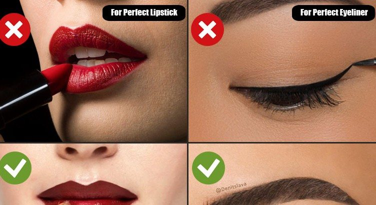 Best Makeup Hacks Which Every Girl Should Know