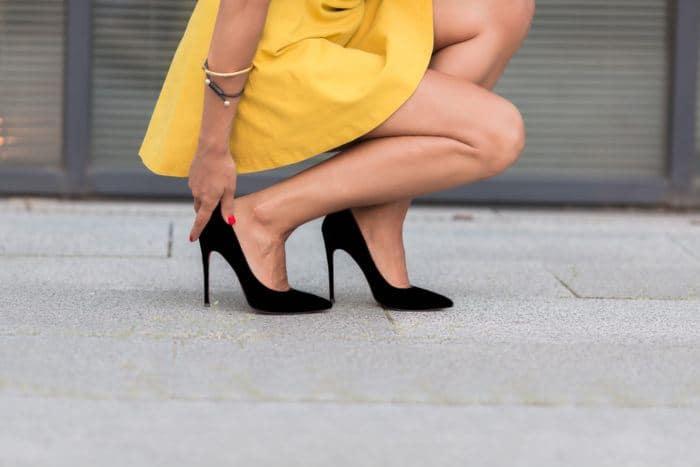 Tips To Wear Heels Like A Pro