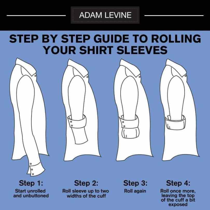10 Things men should not wear