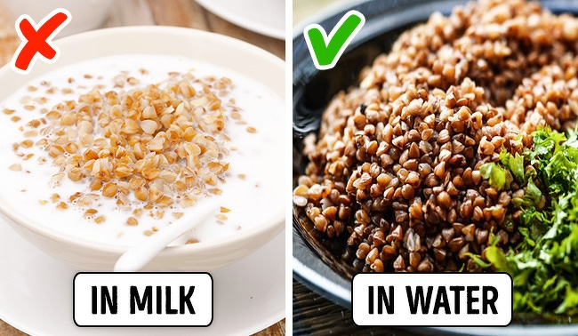 Healthy foods you have been eating wrong this whole time