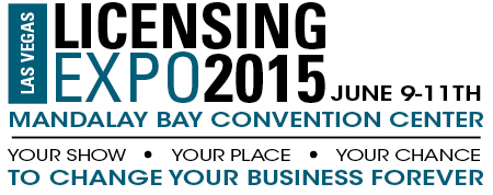 Licensing Expo 2015