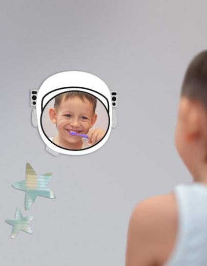 Decoloopio's Mirror