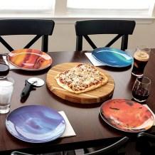 Seletti's Planetary Plates