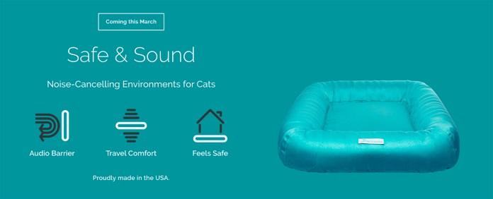 Pet Acoustics