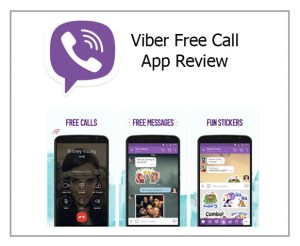 Viber Free Call App Review
