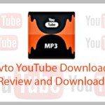 Flvto YouTube Downloader Review and Download
