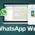 Whatsapp Web – Web Version For PC