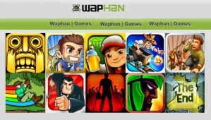 Waphan Games | Waphan Applications
